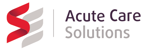SE Acute Care Solutions logo